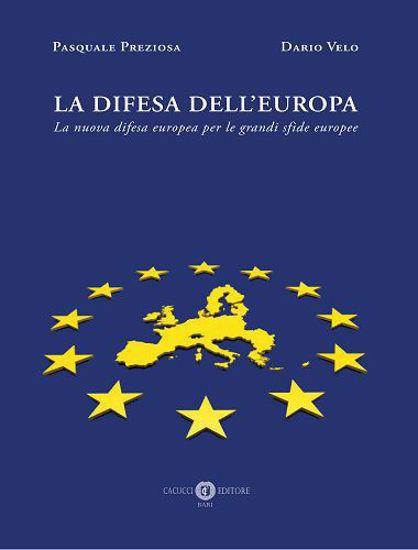 Immagine di La difesa dell'Europa