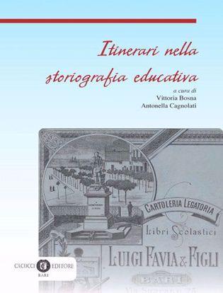 Immagine di 36 - Itinerari nella storiografia educativa