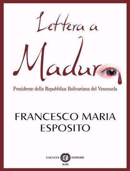 Immagine di 05 - Lettera a Maduro