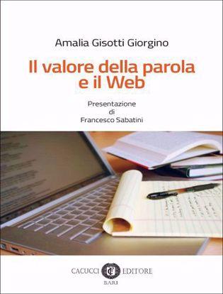 Immagine di Il valore della parola e il Web