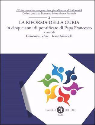 Immagine di 02 - La riforma della Curia