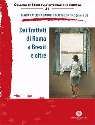 Immagine di 31- Dai Trattati di Roma a Brexit e oltre