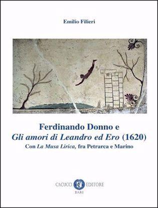 Immagine di 12 - Ferdinando Donno e Gli amori di Leandro ed Ero (1620)