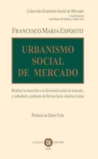 Immagine di 02 - Urbanismo Social de Mercado