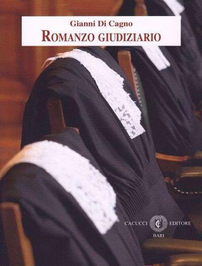 Immagine di Romanzo giudiziario