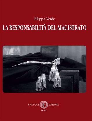 Immagine di La responsabilità del magistrato
