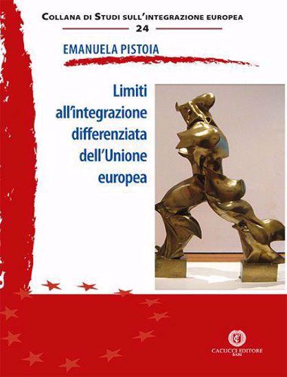 Immagine di 24 - Limiti all'integrazione differenziata dell'Unione europea