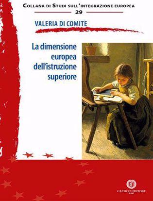 Immagine di 29 - La dimensione europea dell'istruzione superiore