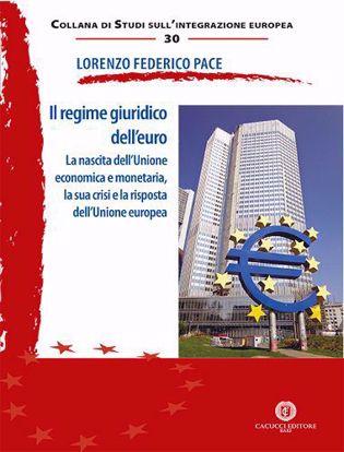 Immagine di 30 - Il regime giuridico dell'euro.