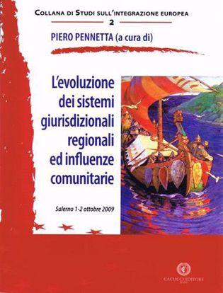 Immagine di 02 - L'evoluzione dei sistemi giurisdizionali regionali ed influenze comunitarie.