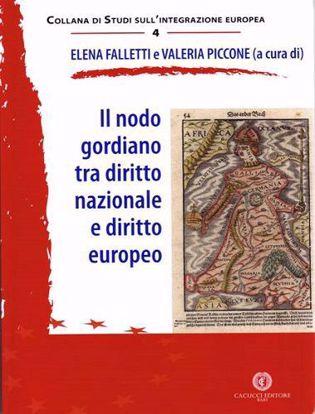 Immagine di 04 - Il nodo gordiano tra diritto nazionale e diritto europeo