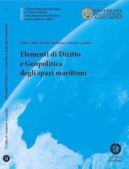 Immagine di 04 - Elementi di diritto e geopolitica degli spazi marittimi