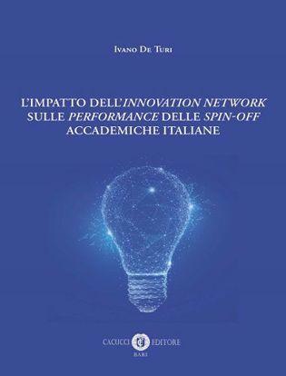 Immagine di L'impatto dell'Innovation network sulle performance delle spin-off accademiche italiane