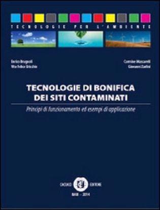 Immagine di 01 - Tecnologie di bonifica dei siti contaminati