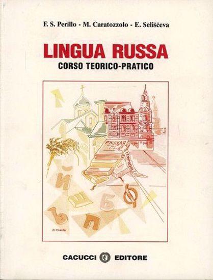 Immagine di Lingua Russa