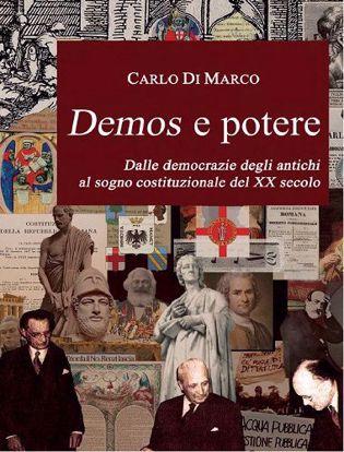 Immagine di Demos e potere