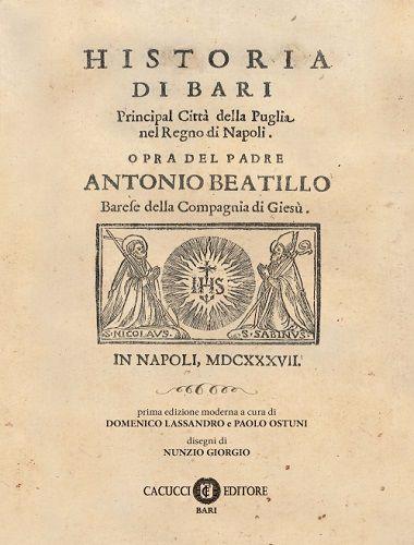 Historia di Bari