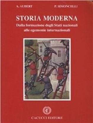 Immagine di Storia moderna.
