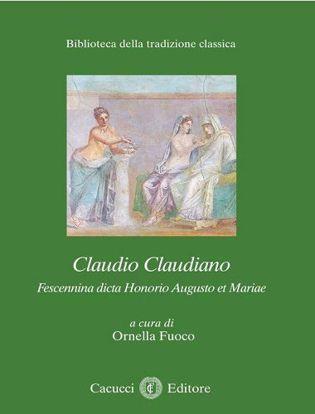 Immagine di 08) Claudio Claudiano