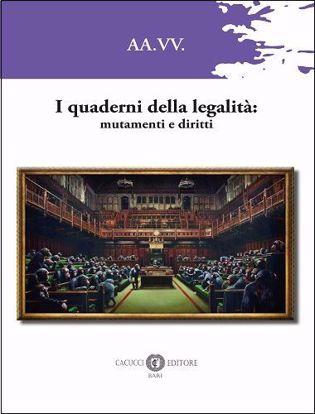 Immagine di I quaderni della legalità:
