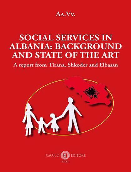 Immagine di Social services in Albania: background and state of the art.