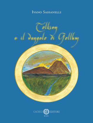 Immagine di Tolkien e il vangelo di Gollum