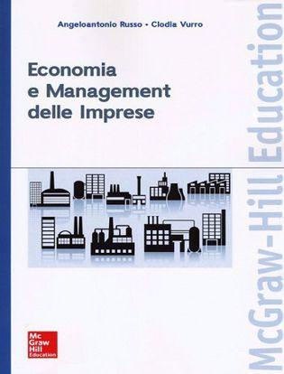 Immagine di Economia e management delle imprese