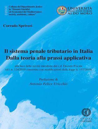 Immagine di 42 - Il sistema penale tributario in Italia. Dalla teoria alla prassi applicativa