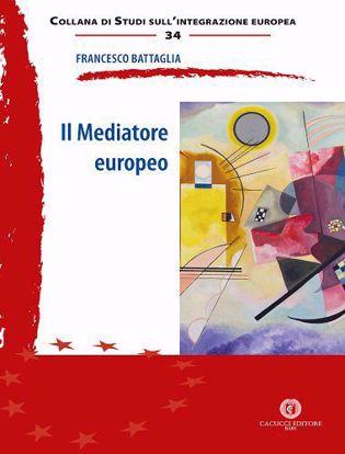 Immagine di 34 - Il mediatore europeo