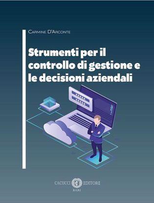 Immagine di Strumenti per ilcontrollo di gestione ele decisioni aziendali