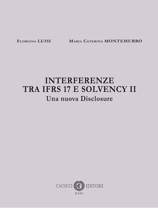 Immagine di Interferenze tra IFRS 17 e Solvency II