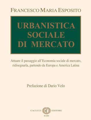 Immagine di 03 - Urbanistica sociale di mercato