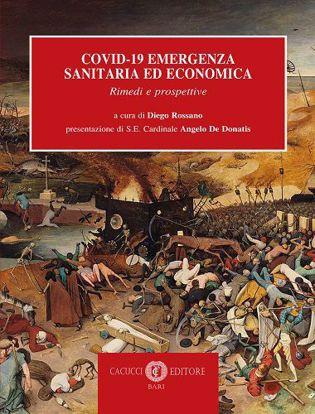 Immagine di Covid-19 emergenza sanitaria ed economica