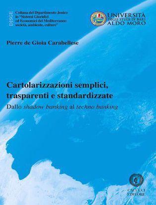 Immagine di 50 - Cartolarizzazioni semplici, trasparenti e standardizzate