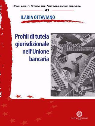 Immagine di 41 - Profili di tutela giurisdizionale nell'Unione bancaria