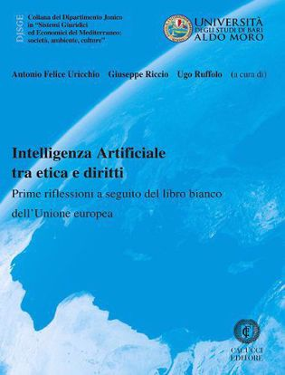 Immagine di 48 - Intelligenza Artificiale tra etica e diritti