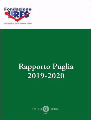 Immagine di Rapporto Puglia 2019-2020