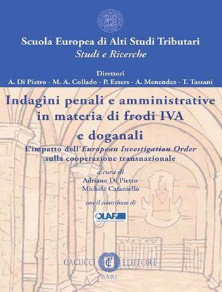 Immagine di 2 - Indagini penali e amministrative in materia di frodi IVA e doganali. L'impatto dell'European Investigation Order sulla cooperazione transnazionale