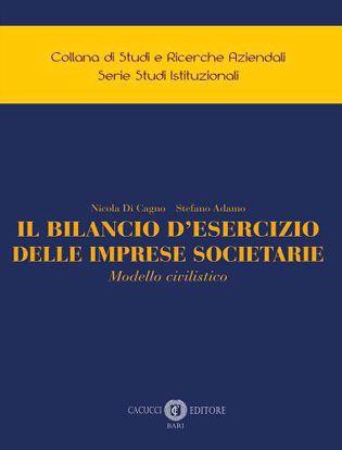Immagine di 3 - Il bilancio d'esercizio delle imprese societarie