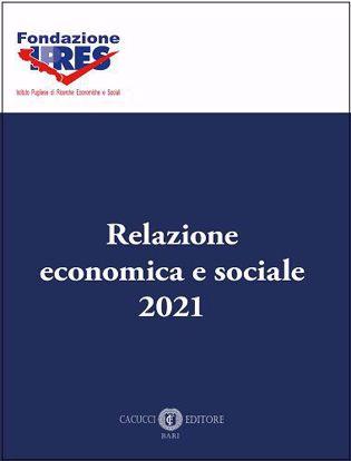 Immagine di Relazione economica e sociale 2021