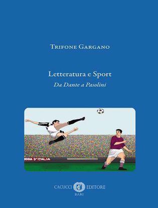 Immagine di Letteratura e Sport